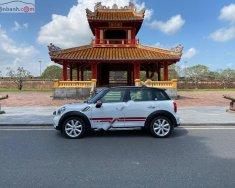 Cần bán xe Mini Cooper Countryman S đời 2015, màu trắng, nhập khẩu giá 1 tỷ 199 tr tại Hà Nội