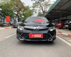 Bán xe Toyota Camry 2.0E năm 2016, màu đen, số tự động  giá 840 triệu tại Hà Nội