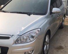Bán Hyundai i30 CW 1.6 AT sản xuất 2010, màu bạc, xe nhập  giá 360 triệu tại Hà Nội