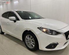 Bán Mazda 3 1.5 AT năm 2016, màu trắng, số tự động, giá tốt giá 485 triệu tại Tp.HCM