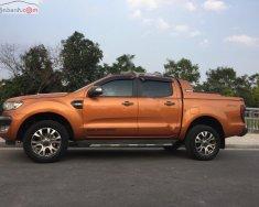 Bán Ford Ranger Wildtrak 2.2L 4x2 AT đời 2016, nhập khẩu nguyên chiếc, 620tr giá 620 triệu tại Hà Nội