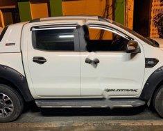 Bán xe Ford Ranger Wildtrak 3.2L 4x4 AT 2016, màu trắng, xe nhập giá 765 triệu tại Hà Nội