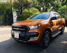 Bán Ford Ranger Wildtrak 3.2L 4x4 AT 2017, nhập khẩu   giá 765 triệu tại Tp.HCM