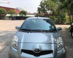 Cần bán Toyota Yaris đời 2009, màu bạc, nhập khẩu chính hãng giá 336 triệu tại Hà Nội