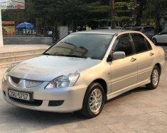 Bán Mitsubishi Lancer Gala 1.6AT 2004, màu bạc, chính chủ  giá 210 triệu tại Hà Nội