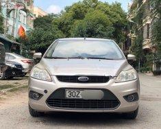 Bán Ford Focus 1.8 AT sản xuất năm 2011, màu vàng như mới  giá 339 triệu tại Hà Nội