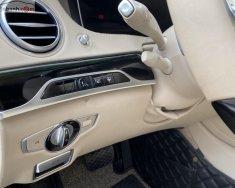 Cần bán gấp Mercedes S450L Luxury đời 2019, màu đen chính chủ giá 4 tỷ 680 tr tại Hà Nội