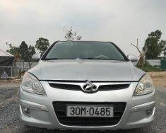 Cần bán Hyundai i30 đời 2008, màu bạc, nhập khẩu giá 310 triệu tại Hà Nội
