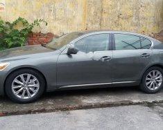 Cần bán xe Lexus GS 300 sản xuất năm 2006, màu xám, nhập khẩu nguyên chiếc chính chủ  giá 510 triệu tại Hải Phòng