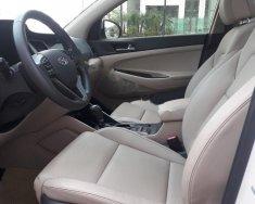 Bán xe Hyundai Tucson năm sản xuất 2016, màu trắng, nhập khẩu chính chủ giá 785 triệu tại Hà Nội