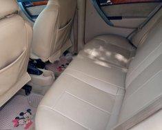 Bán Daewoo Gentra sản xuất 2009, màu trắng, xe nhập giá 145 triệu tại Đồng Nai