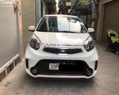 Bán Kia Morning Si AT sản xuất năm 2018, màu trắng giá 379 triệu tại Hà Nội