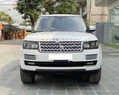 Bán LandRover Range Rover HSE 3.0 sản xuất 2014, màu trắng, nhập khẩu giá 4 tỷ 150 tr tại Hà Nội