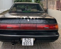Cần bán lại xe Toyota Cressida 1991, màu đen, nhập khẩu chính hãng giá 55 triệu tại Lâm Đồng