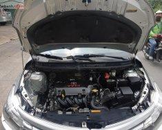 Cần bán xe Toyota Vios 2014, màu bạc số sàn xe còn mới nguyên giá 390 triệu tại Tp.HCM