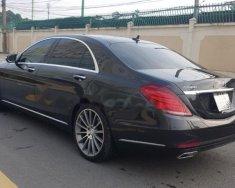 Bán Mercedes S400L đời 2014, màu đen, xe đẹp như mới giá 2 tỷ 550 tr tại Tp.HCM