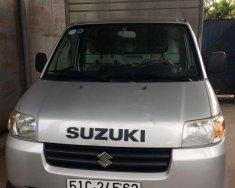 Bán Suzuki Super Carry Pro năm sản xuất 2013, màu bạc, xe nhập  giá 219 triệu tại Tp.HCM