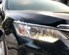 Bán Toyota Camry 2.5Q đời 2015, màu đen, 868 triệu giá 868 triệu tại Hà Nội