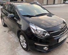 Cần bán Kia Rio 1.4 AT sản xuất 2015, màu đen, xe nhập  giá 435 triệu tại Hà Nội