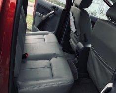 Cần bán xe Ford Ranger đời 2014, màu đỏ, nhập khẩu chính hãng giá 425 triệu tại Hà Nội