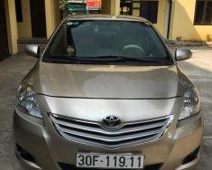 Bán ô tô Toyota Vios 1.5 MT năm 2010 giá 295 triệu tại Hòa Bình