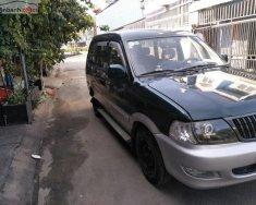Bán ô tô Toyota Zace năm sản xuất 2005, xe còn mới giá 185 triệu tại Bình Dương