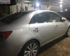 Bán Kia Cerato 1.6 AT 2010, màu bạc, nhập khẩu, số tự động giá 359 triệu tại Hà Nội