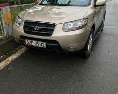 Bán xe cũ Hyundai Santa Fe 2.7L 4WD năm 2007, nhập khẩu giá 400 triệu tại Tp.HCM
