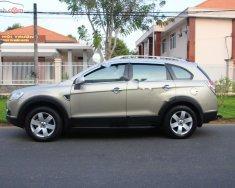 Cần bán Chevrolet Captiva LTZ 2.4 AT 2008 số tự động, giá 285tr giá 285 triệu tại BR-Vũng Tàu