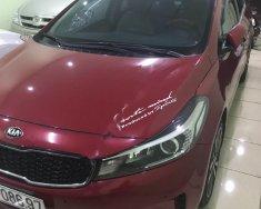 Bán Kia Cerato 1.6 AT sản xuất 2017, màu đỏ, 555tr giá 555 triệu tại Quảng Bình