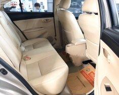 Bán xe cũ Toyota Vios sản xuất 2017, màu bạc giá 530 triệu tại Tp.HCM