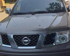 Cần bán xe Nissan Navara sản xuất 2011, màu nâu, nhập khẩu chính hãng giá 350 triệu tại Hà Nội