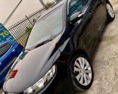 Cần bán xe Kia Cerato 2009, màu đen, nhập khẩu nguyên chiếc giá 320 triệu tại Hà Nội