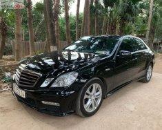 Bán Mercedes E250 sx 2010, màu đen như mới, giá tốt giá 618 triệu tại Hà Nội
