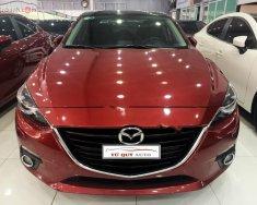Bán Mazda 3 sản xuất năm 2015, màu đỏ, 588tr xe còn mới nguyên giá 588 triệu tại Hà Nội