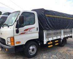 Xe tải 2.4 tấn, nhập khẩu Thành Công, thùng hàng dài 4.4 mét giá 540 triệu tại Bình Dương