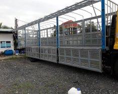 Xe tải Dongfeng b180 8 tấn thùng 9m5 nhập 2019|Hỗ trợ trả góp giá 300 triệu tại Bình Dương