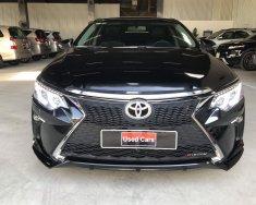 Bán Toyota Camry Q đời 2016, màu đen, số tự động giá cạnh tranh giá 980 triệu tại Tp.HCM