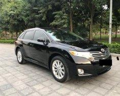 Cần bán Toyota Venza 2.7 2009, màu đen, giá 625 triệu giá 625 triệu tại Hà Nội