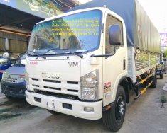 Đại lý bán xe tải Isuzu VM 8.2 tấn (8T2) thùng dài 7.1 mét giá 760 triệu tại Tp.HCM