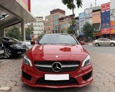Cần bán xe Mercedes đời 2014, màu đỏ, nhập khẩu nguyên chiếc giá 965 triệu tại Hà Nội