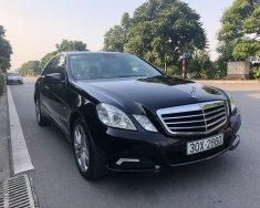 Cần bán Mercedes 2009, màu đen giá 638 triệu tại Hà Nội