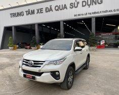 Bán xe Toyota Fortuner G 2018, màu trắng, nhập khẩu, số sàn, giá tốt giá 995 triệu tại Tp.HCM
