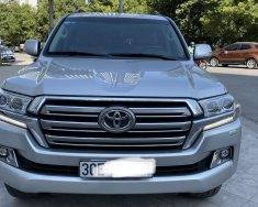 Bán Toyota Land Cruise 4.6,màu bạc 2016,1 chủ từ đầu ,hóa đơn VAT 1,7 tỷ,xe siêu mới . giá 3 tỷ 200 tr tại Hà Nội