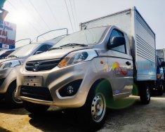 Xe Foton thùng kín, trả trước 80Tr nhận xe giá Giá thỏa thuận tại Tp.HCM