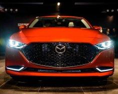 Mazda 3 all new - Sẵn xe, đủ màu giao ngay. Hỗ trợ trả góp 90% giá 709 triệu tại Hà Nội
