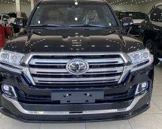 Bán xe Toyota Land Cruiser 5.7 Nhập Mỹ 2019, màu đen..xe giao ngay giá 7 tỷ 850 tr tại Hà Nội
