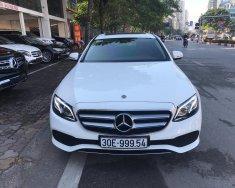 Mercedes E250 2017 trắng        giá Giá thỏa thuận tại Hà Nội