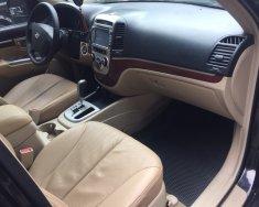Hyundai Santa Fe nhập, máy xăng, đăng ký 2008 giá 375 triệu tại Tp.HCM