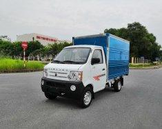Dongben db 1021 thùng kín, tải trọng 770kg, thùng dài 2,4m, ưu đãi cuối năm giá 176 triệu tại Bình Dương